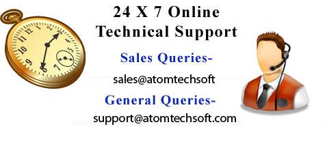 Atom TechSoft